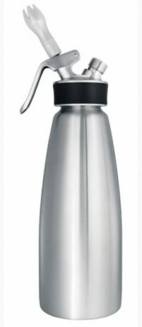 Profesionální šlehačková láhev iSi CREAM PROFI WHIP 0,5 l