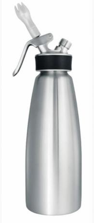 Profesionální šlehačková láhev iSi CREAM PROFI WHIP PLUS 1,0 l