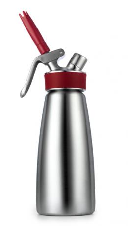 Profesionální láhev iSi GOURMET WHIP PLUS 0,5 l