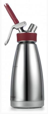 Profesionální láhev iSi THERMO WHIP 0,5 l