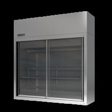 GENERUS T  1000 × 450 × 1550 chladící vitrína,