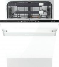 Gorenje GV60ORAW  Myčka nádobí, 12 sad nádobí, A++AA, 49 dB