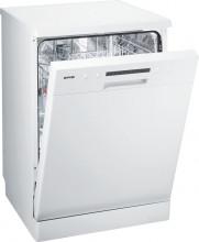 Gorenje GS62115W  Myčka nádobí, 12 sad nádobí, A++AA, 49 dB, bílá
