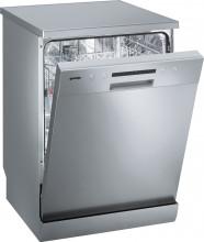 Gorenje GS62115X  Myčka nádobí, 12 sad nádobí, A++AA, 49 dB, stříbrná