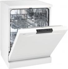 Gorenje GS62010W  Myčka nádobí, 12 sad nádobí, A++AA, 49 dB, bílá