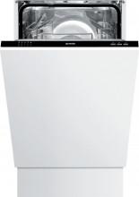 Gorenje GV51010  Myčka nádobí, 9 sad nádobí, A++AA, 49 dB