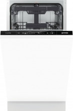 Gorenje GV55110  Myčka nádobí, 10 sad nádobí, A++AA, 47 dB