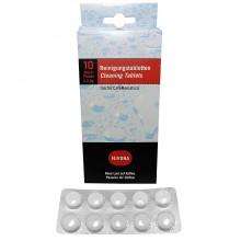 NIRT 701  - čistící tablety 10 ks