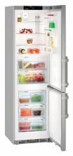 LIEBHERR CBef 4815  Kombinovaná chladnička s mrazničkou dole, 148/94/115l, A+++, nerez