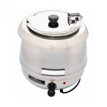 REDFOX KNP-2 Kotlík na polévku nerez