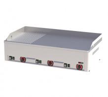 REDFOX FTHR-90 E  Grilovací deska kombinovaná