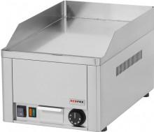 REDFOX FTHC-30E  Grilovací deska hladká chrom