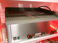 REDFOX FTH-60G  Grilovací deska hladká