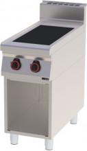 REDFOX SPL-90/40 E   Elektrický sporák