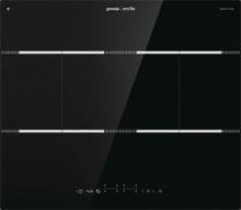 Gorenje IT646ORAB  Indukční varná deska, Gorenje by OraIto, černá, dotykové ovládání, 4 zóny, AreaFle