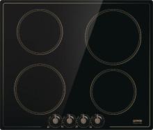 Gorenje IK640CLB  Indukční varná deska, Gorenje Classico, černá, dotykové ovládání, 4 zóny, funkce Po
