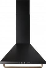 Gorenje DK 63 CLB Komínový odsavač, Classico, š 60cm, černá