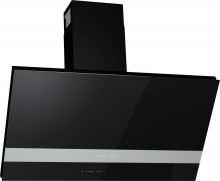 Gorenje WHI943ORAB Komínový odsavač, OraIto, vertikálny, AdaptTech, PowerBoost 2x, 90 cm, B, černé s
