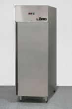 LORD PR 1 Volně stojící chladnička pro gastronomii,C,462 l,nerez