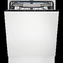 Electrolux KEGA9300L Myčka nádobí, 15 sad nádobí, D, 39 dB