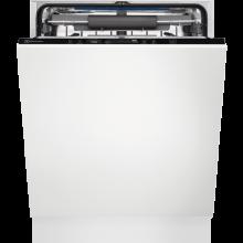 Electrolux KESC9200L Myčka nádobí, 15 sad nádobí, E, 46 dB