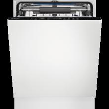 Electrolux EES69310L Myčka nádobí, 15 sad nádobí, D, 44 dB