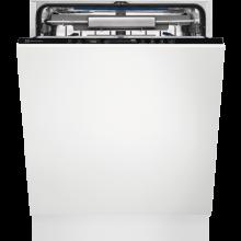 Electrolux EEG69310L Myčka nádobí, 15 sad nádobí, D, 42 dB