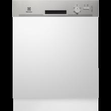 Electrolux ESI5205LOX Myčka nádobí, 13 sad nádobí, A+AA, 49 dB