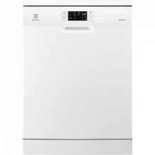 Electrolux ESF5533LOW Myčka nádobí, 13 sad nádobí, A++AA, 47 dB, bílá