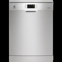 Electrolux ESF5533LOX Myčka nádobí, 13 sad nádobí, A++AA, 47 dB, nerez