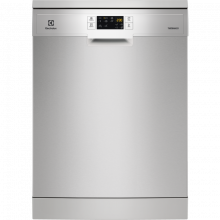 Electrolux ESF5542LOX Myčka nádobí, 13 sad nádobí, A++AA, 44 dB, nerez