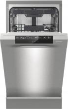 Gorenje GS54110X  Myčka nádobí, 10 sad nádobí, A++AA, 47 dB