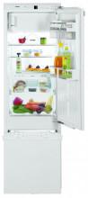 LIEBHERR IKBV 3264 Vestavná chladnička s mrazícím boxem 326/16l, A++,bílá