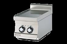 RM Gastro PCCT-63ET Sporák stolní-sklokeramický