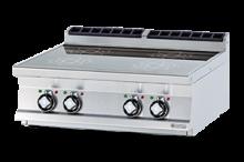 RM Gastro PCIT-78ET Sporák s indukčním ohřevem - 4x varné pole