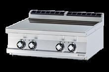 RM Gastro PCCT-78ET Sporák stolní-sklokeramický