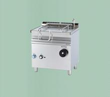 RM Gastro BR50-78G/N  Skl.pánev plyn 50l celonerez