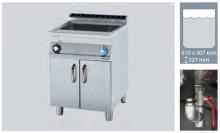 RM Gastro CP-76ET  Vařič těstovin 1x35l 380V