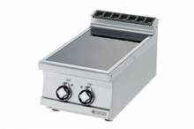 RM Gastro PCCT-74ET Sporák stolní-sklokeramický
