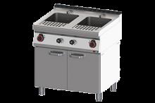 REDFOX VT 70/80 E Elektrický vařič těstovin