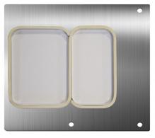 SP-12  Náhradní deska do svářečky podnosů