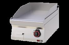 REDFOX FTH 70/04 E  - Elektrická grilovací deska hladká ocel.