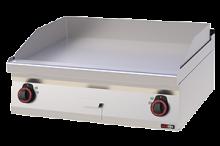 REDFOX FTH 70/08 E  - Elektrická grilovací deska hladká ocel.