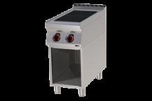 REDFOX SPL 90/40 E Elektrický sporák