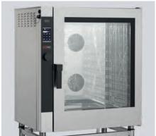 REDFOX EPD X 1011 EAM Konvektomat dotykový 10x GN 1/1 zesílená verze + automatické mytí