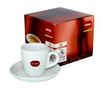 NICT 100  šálky espresso