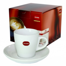 NICT 200  šálky cappuccino