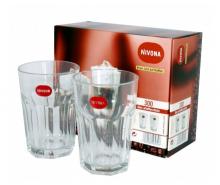 NILM 300  skleničky LatteMacchiatto