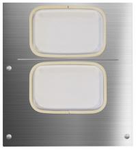 NORDline SP-13  Náhradní deska do svářečky podnosů