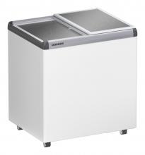 LIEBHERR EFE 2200 Volně stojící mraznička na zmrzlinu,163 l,bílá